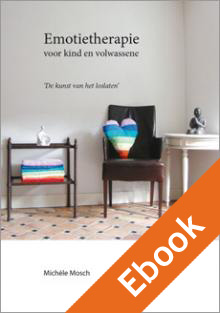 Ebook Emotietherapie voor kind en volwassene